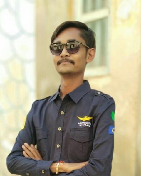 Nimavat Sandip S