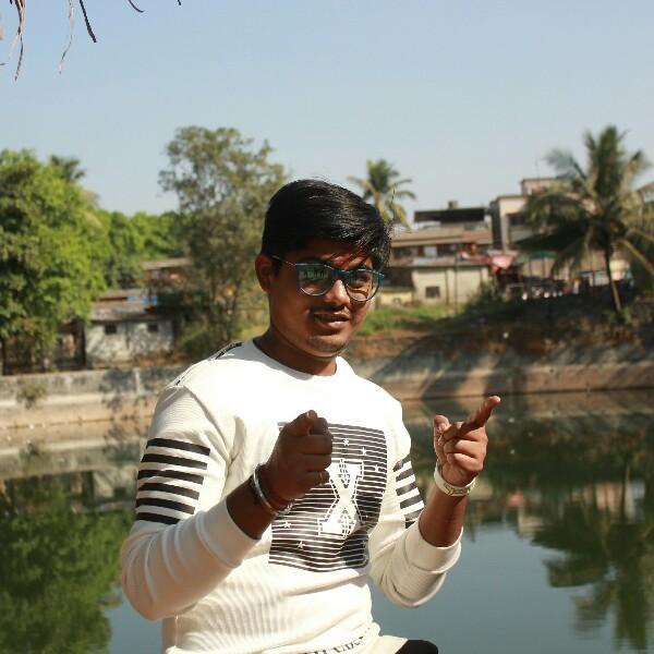 keshav choudhary