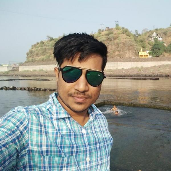 Deepak Malviya