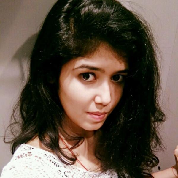 Richa Thakur
