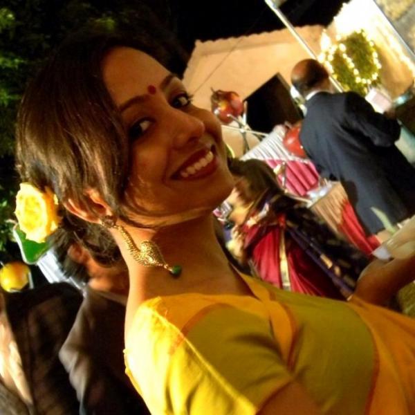 Rajany Pradhan