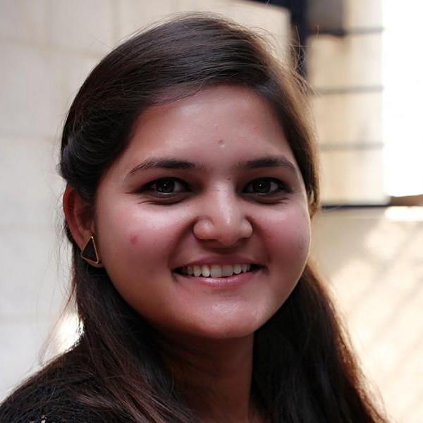 Meena Mohan Keskar
