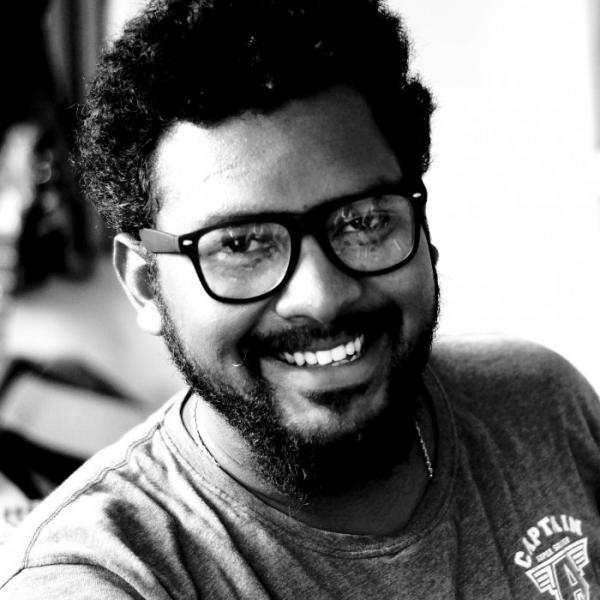 Bishal Kumar Hembram