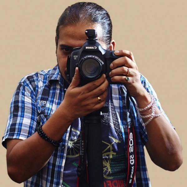 Rupam Sikder