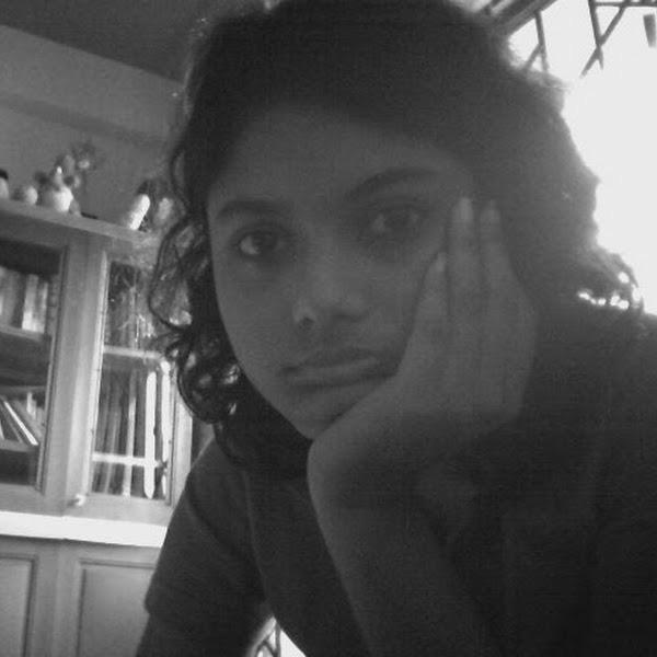 Shreya Sett