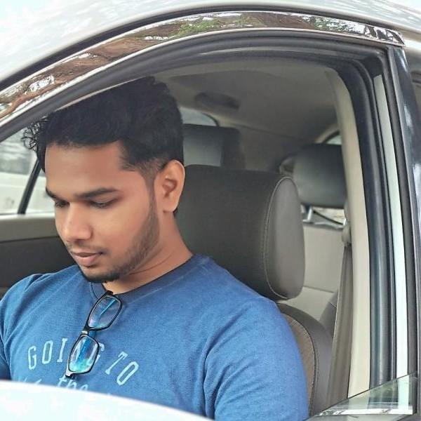 Basith Nazar