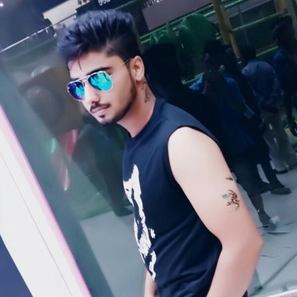 Dhairya Jain