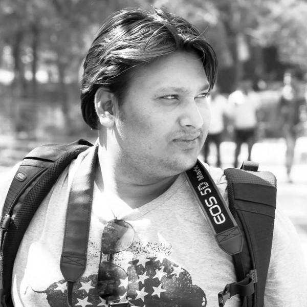 Shashi Patel