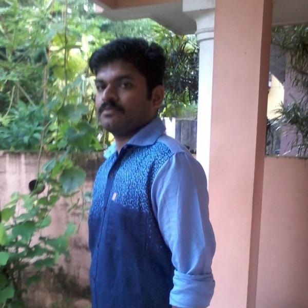 Varun Venugopal