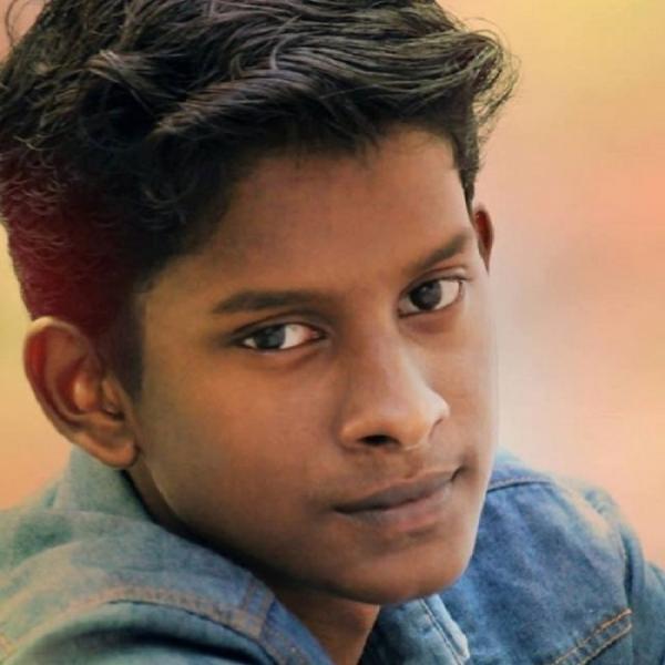 Anandhu Rajan