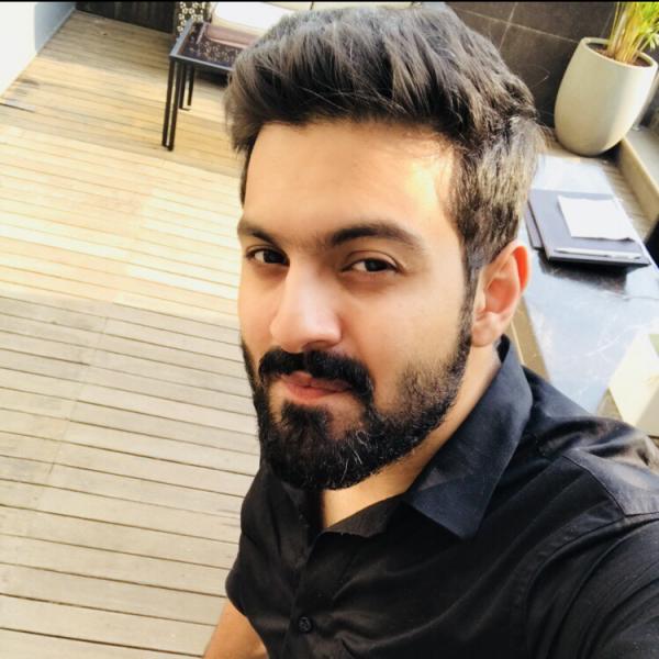 Rishabh Tyagi