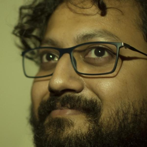 Gaurav Ray