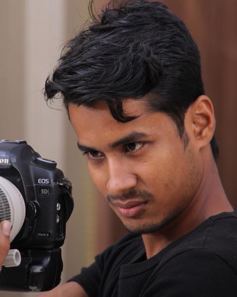 Pankaj Kumar Behera