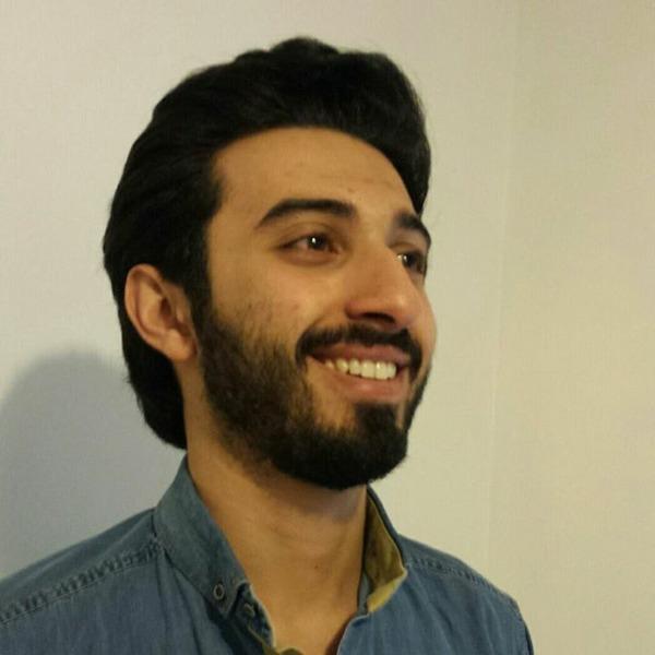 Khaled Hamzeh