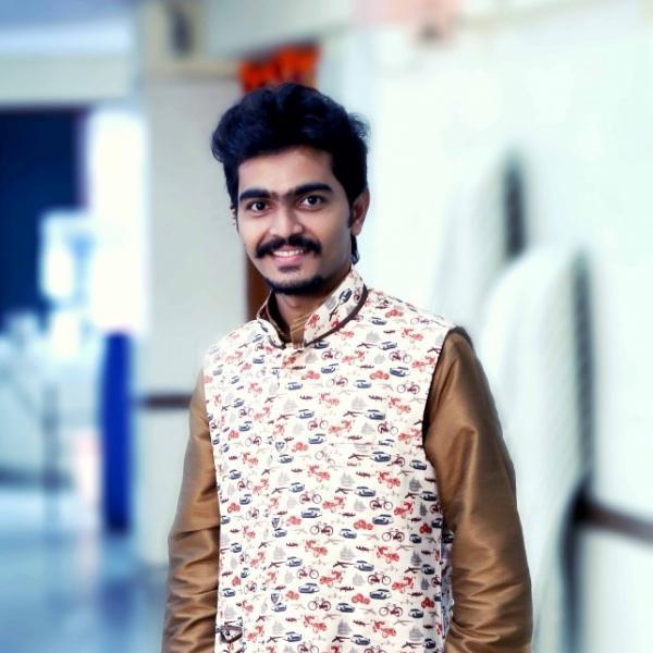Amit Chiplunkar