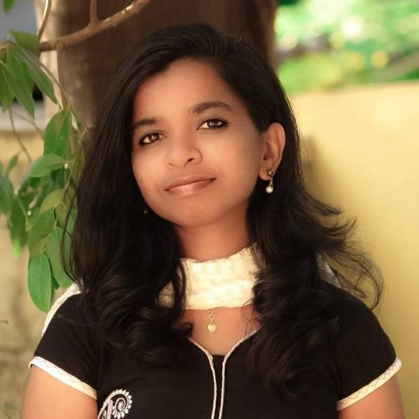 Vinitha Sundaran