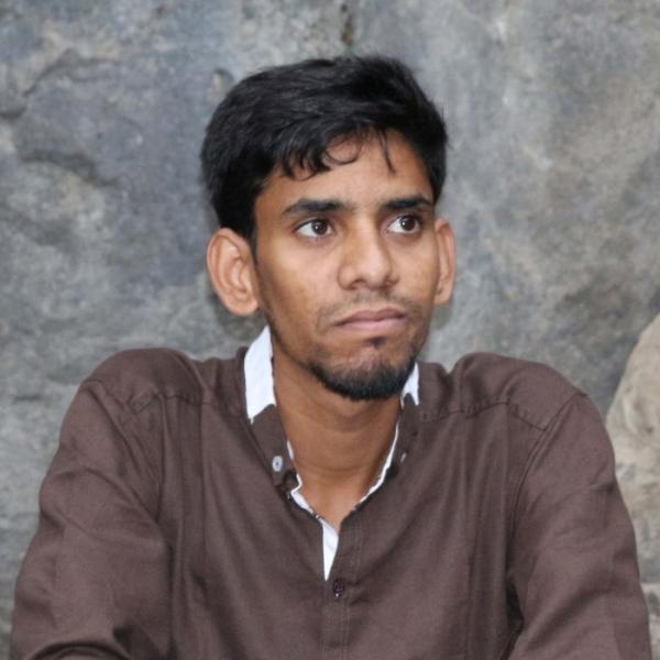 Shaikh Rahil