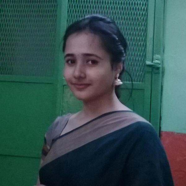 Paromita Bhattacharyya