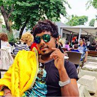 Satish Shehan