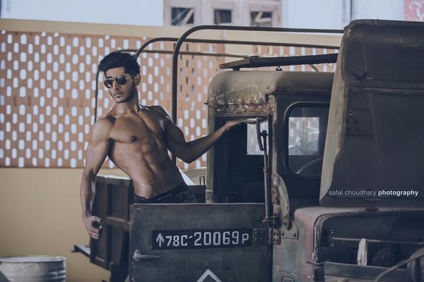 Safal Choudhary