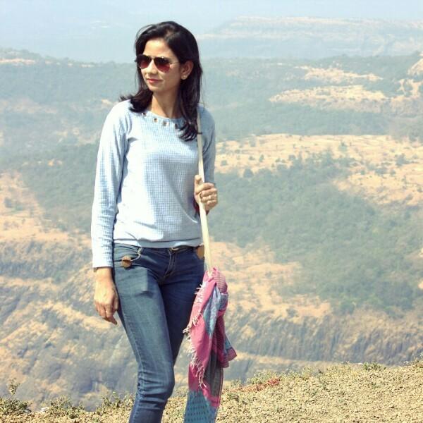 Neharika Singh