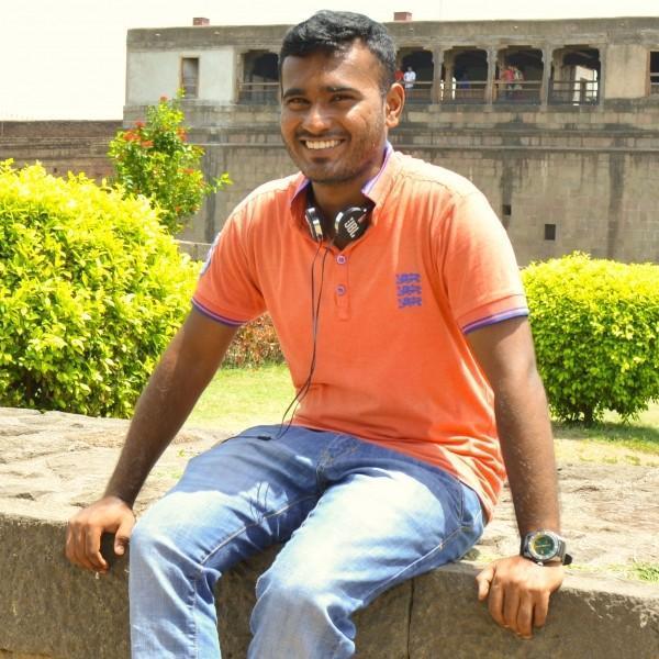 Ganesh Mohan Dalvi