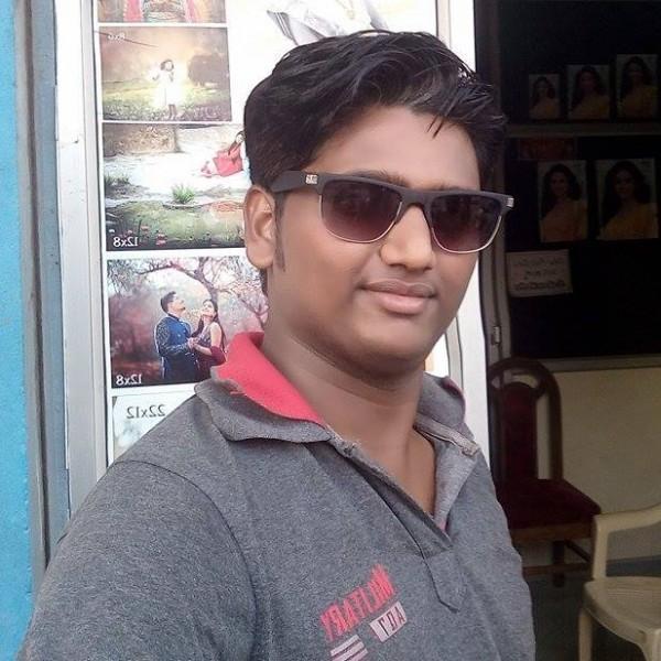 Kalapala Raghu