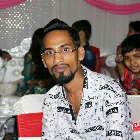 Bijay Prasad Kumar