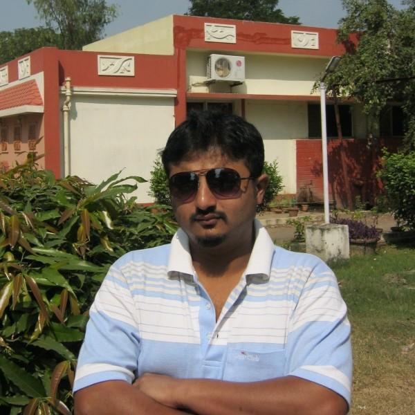Shibalik Choudhury