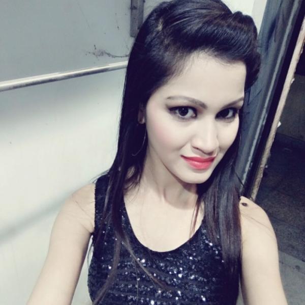 Darshana Boruah