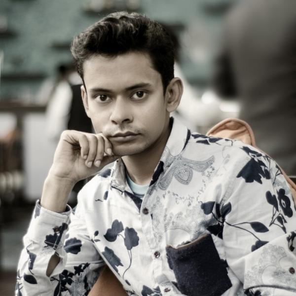 Ram Anuj Bhattacharjee