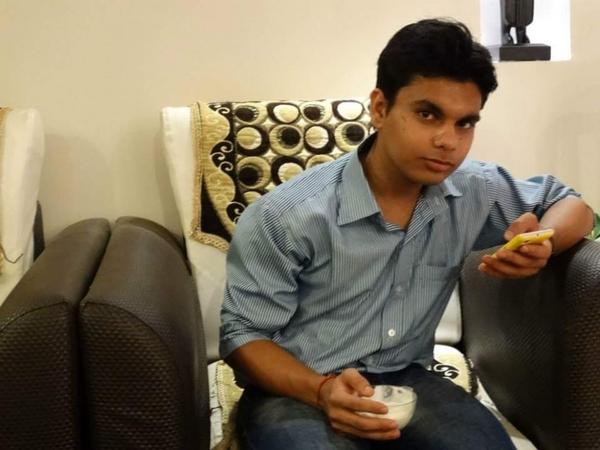 Anmol Dhiman