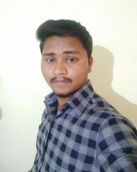 Mahesh Chandrakant Phalake