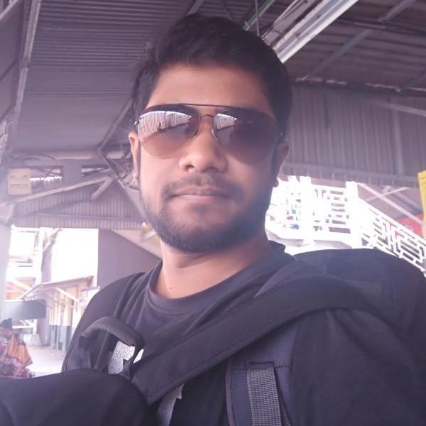 Pratik Ghosh