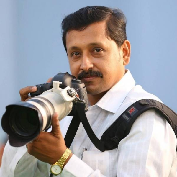 Rai Pradeep Kumar