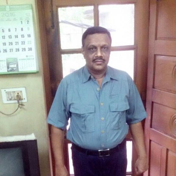 Atul Kumar Goel