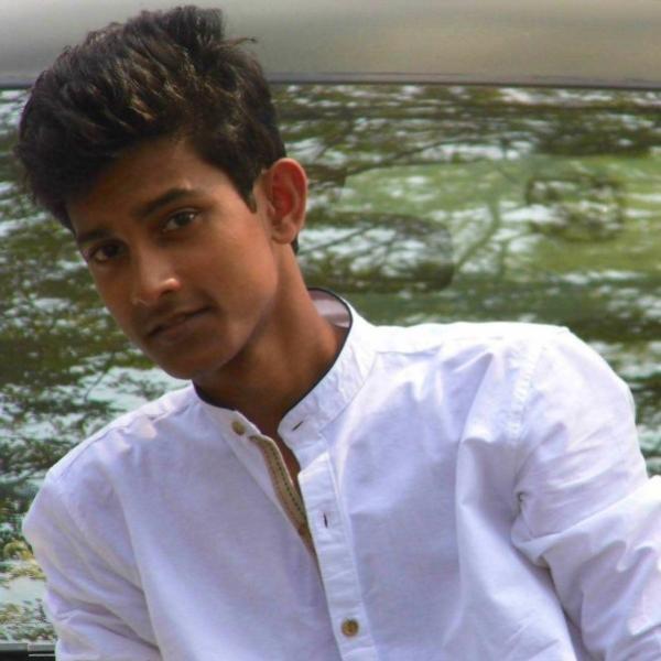 Sreejith TC