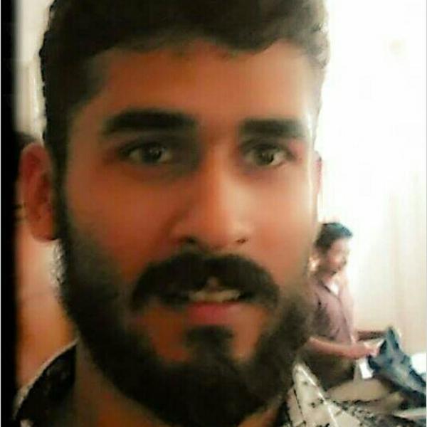 Krishnachandran