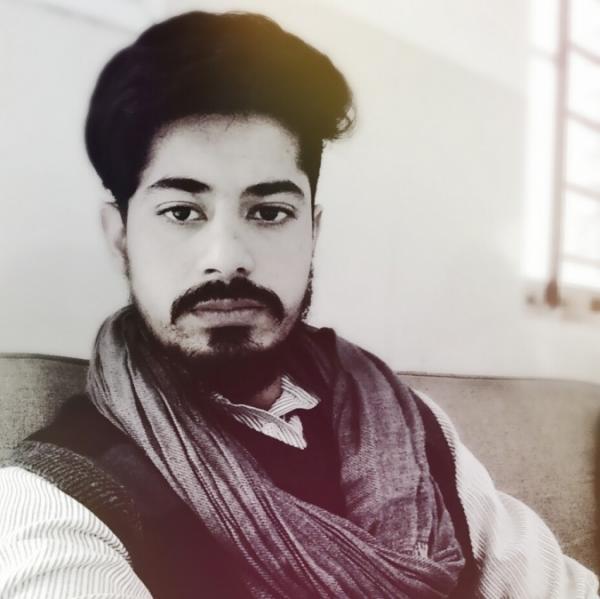 Zuhaib Mohammad Khan