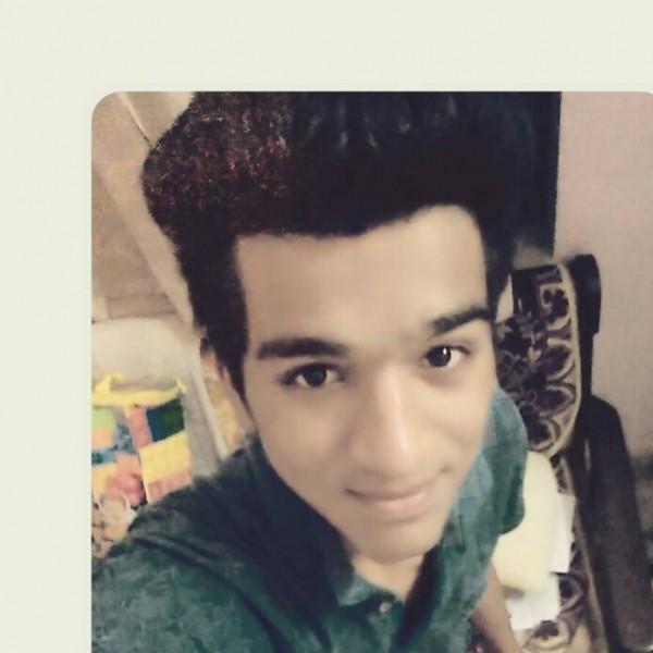 Harsh yadav