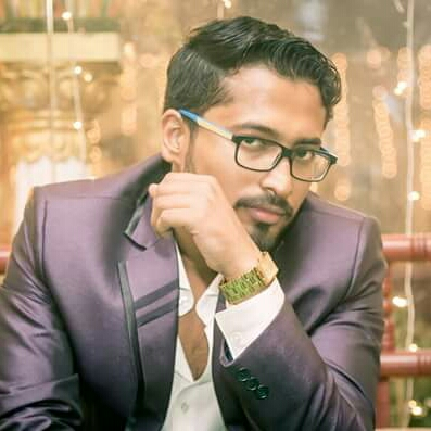 Shinjan Mukherjee