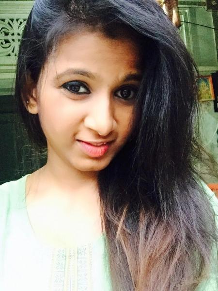 Rashmi Prasad