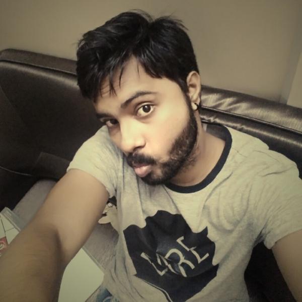 Vijjayraaj Udawant