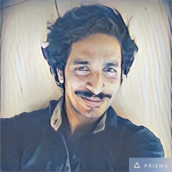 Hisham Mohammedunni