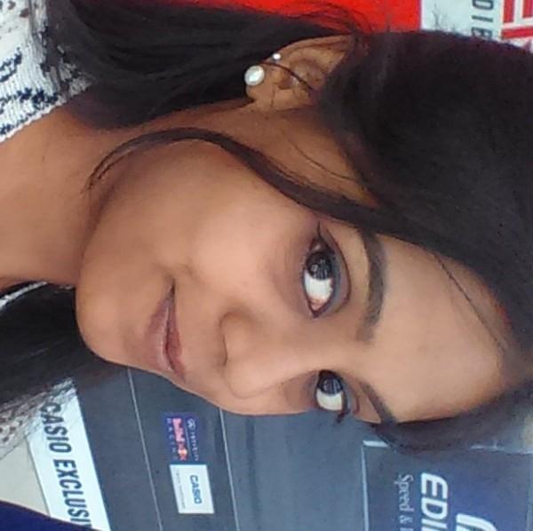 Sushmitha roy