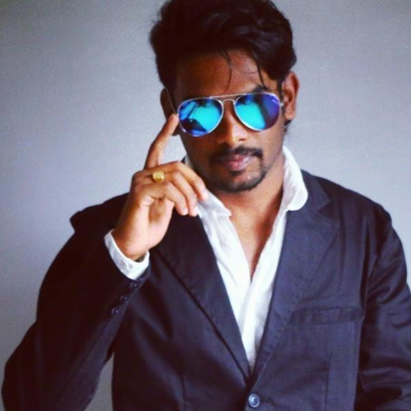 Sandeep M K