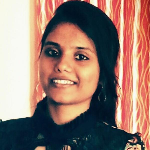 harsha jaiswal