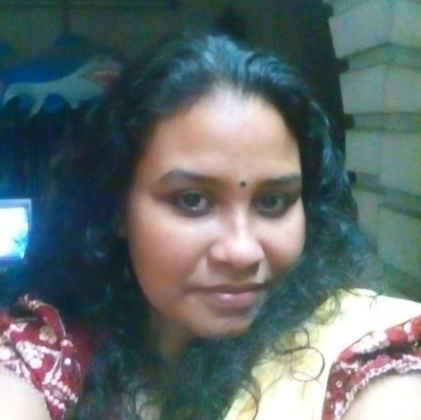 Shrestha Chakraborty