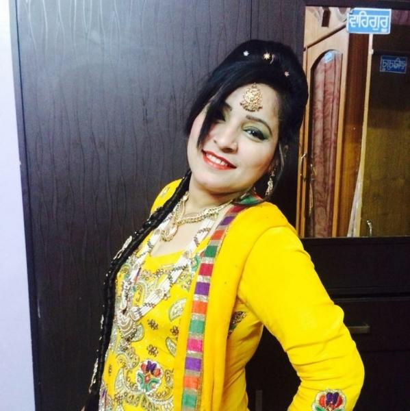 Jyoti Asht