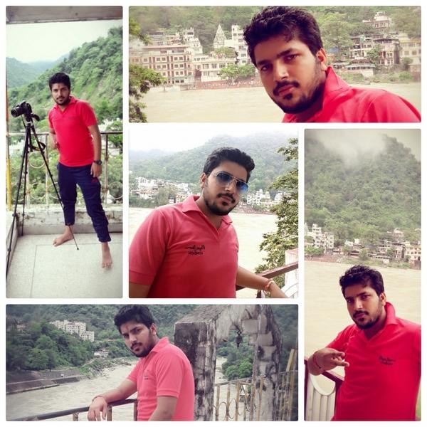 Abbhishek Choudhary